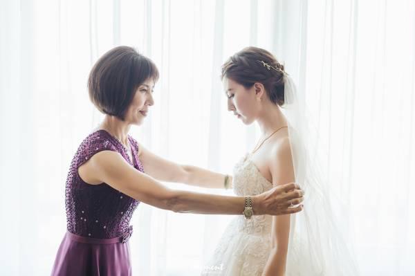 [婚攝] 業淳&宥均  婚禮紀錄 @晶宴民權館