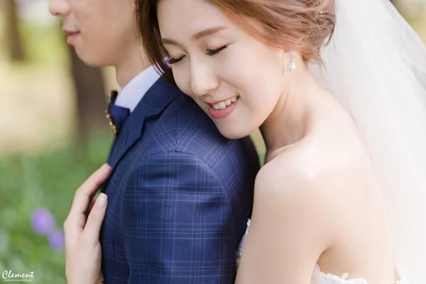 [婚攝] Ben&玥玥  婚禮紀錄 @台北美福大飯店