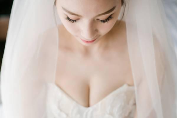 [婚攝]信睿 & 怡儒 婚禮紀錄 @新莊頤品