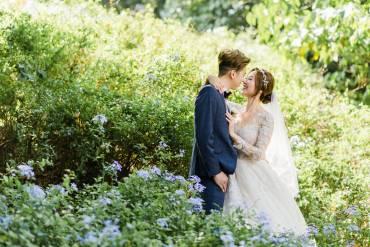 [婚攝]Nathan&Mina 美式婚禮 @顏氏牧場