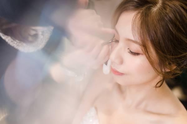 [婚攝]元笙&承芳 美式婚禮 @青青食尚花園