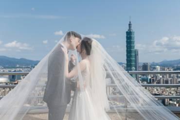 [婚攝]J & S 美式婚禮@香格里拉台北遠企