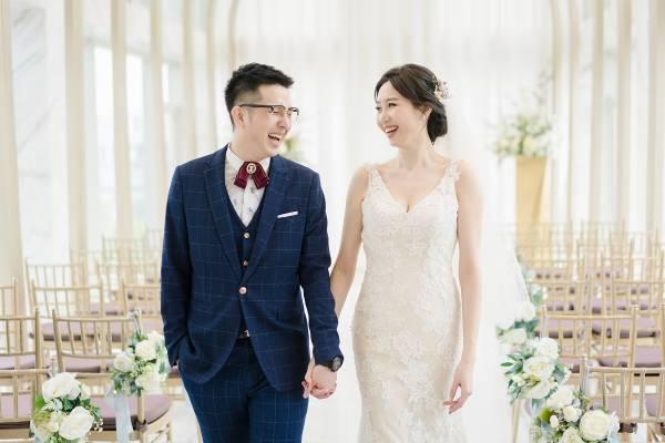 [婚攝]Kay & Do 婚禮紀錄 @台中萊特薇庭