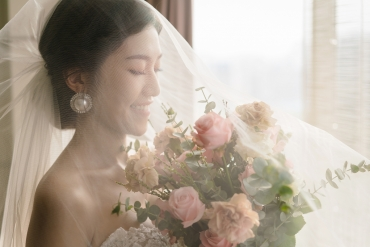 [婚攝]柏維&姵儀 婚禮紀錄@晶華酒店